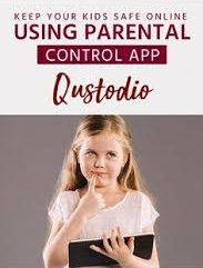 Control the Internet Use with Qustodio